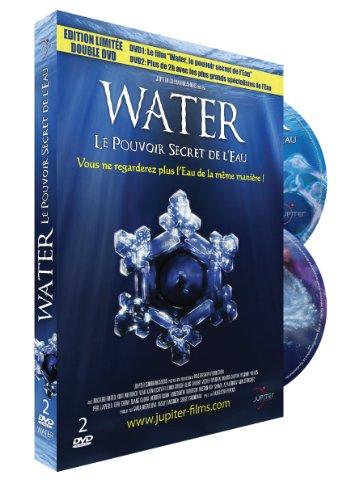 water-le-pouvoir-secret-de-leau-ed-limitee