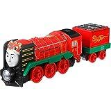 Thomas et ses Amis – Take-N-Play – Yong Bao Locomotive de Course – Véhicule Die-Cast