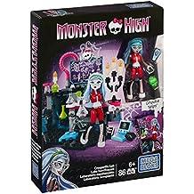 Mega Bloks Monster High Ghoulia's Potion Lab Playset