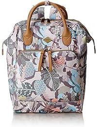 Oilily Damen Backpack Rucksack, 11.5 x 40 x 27 cm
