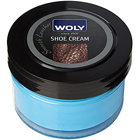 Woly Woly Shoe Cream -