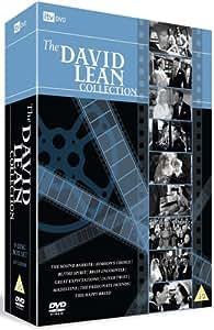 The David Lean Collection - 9 Disc Box Set [DVD]