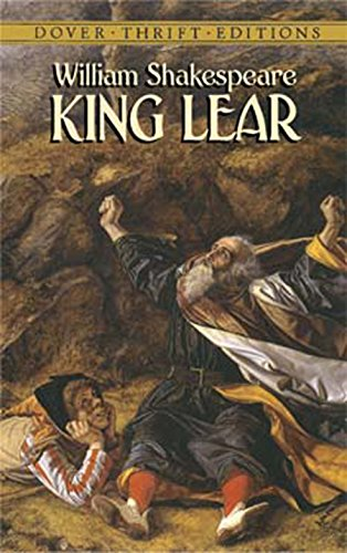 King Lear PDF by William Shakespeare