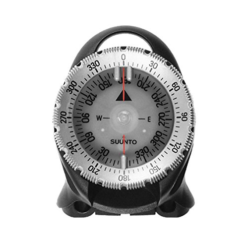 Suunto SK-8 Compass Top Mount Dive Computer