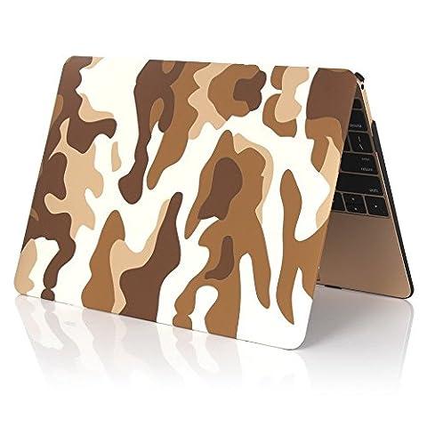 Masino® ordinateur portable 33cm Housse de transport en néoprène pour Macbook Pro 33cm avec ou sans écran Retina MacBook Air 33cm 33,8cm HP Dell Acer Asus 13.3