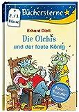Die Olchis und der faule König (Büchersterne)