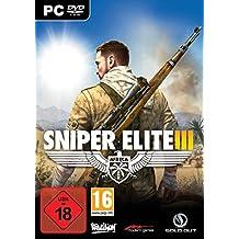 Sniper Elite 3 [Importación Alemana]