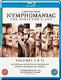 Nymphomaniac - Blu-ray - Nymph()maniac |...