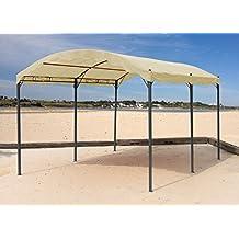 suchergebnis auf f r metall carport. Black Bedroom Furniture Sets. Home Design Ideas