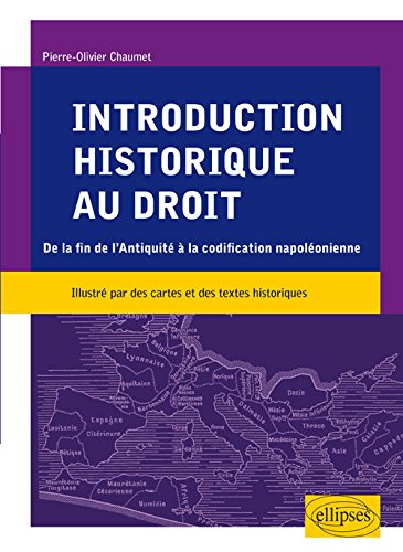 introduction-historique-au-droit-de-la-fin-de-lantiquite-a-la-codification-napoleonienne