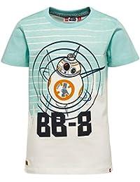 Lego Wear Star Wars Teo 353, T-Shirt Garçon