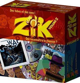 blackrock-games-zik-volume-ii-qui-reconnatra-la-chanson