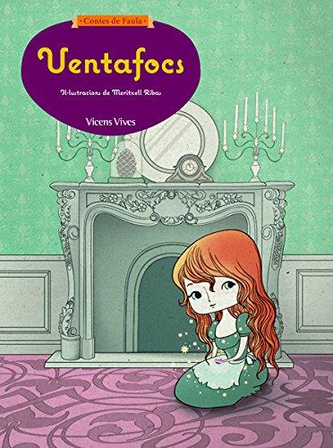 Contes De Faula. Ventafocs. 3 Anys - 9788468220260