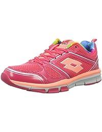 Lotto Andromeda Viii Amf W, Zapatillas de Running para Mujer