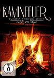 Kaminfeuer - Entspannen und Wohlfühlen