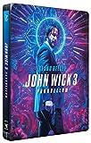 John Wick Parabellum [Édition Limitée boîtier SteelBook]