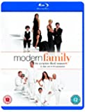Modern Family - Season 3 [Blu-ray] [Region A & B]