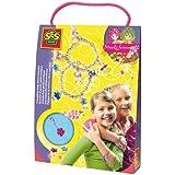 Kit de Creation Bracelets Amities - Bracelets d'Amitié Porte-Bonheur - 2 Chainettes + 8 Petits Annea