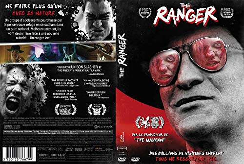 Image de The Ranger [DVD + Copie digitale] [DVD + Copie digitale]