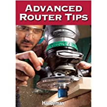 Advanced Router Tips (English Edition)