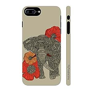 Enthopia Designer Hardshell Case Flora Giant Back Cover for Apple Iphone 7 Plus