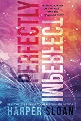 Perfectly Imperfect by Harper Sloan (2015-11-17)
