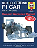 Red Bull Racing F1 Car: Owners' Workshop Manual - New Edition