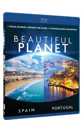 Beautiful Planet - Spain & Portugal -