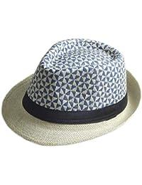 Gorros Playa De Verano Sombrero para El De Verano Sol Gorra Moda Acogedor para La Playa Sombrero De Panamá Sombrero De Playa Sombrero De Playa Hombres Mujeres Gorras