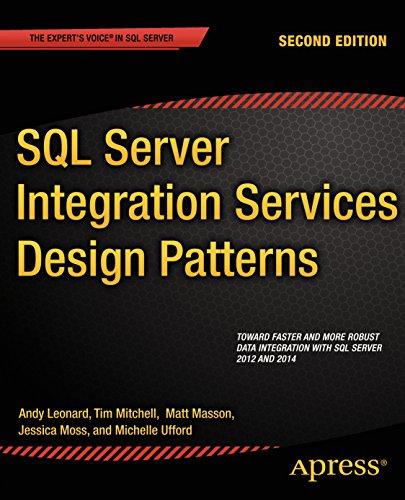 SQL Server Integration Services Design Patterns (English Edition) por Tim Mitchell