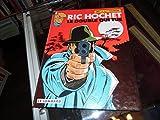 Duos de choc : Ric Hochet - Victor Sackville