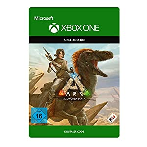 ARK: Scorched Earth DLC | Xbox One – Download Code