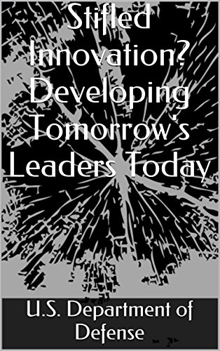 stifled-innovation-developing-tomorrows-leaders-today-english-edition