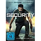 Security - It's Going to Be a Long Night