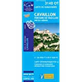 Cavaillon/Fontaine-de-Vaucluse/PNR Du Luberon GPS: Ign.3142ot