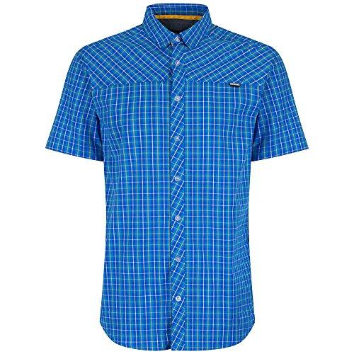 Regatta Honshu II - T-shirt manches courtes Homme - bleu 2017 tshirt manches courtes Hydro Blue