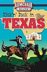 Title: Kickn Back in Texas Armchair Reader