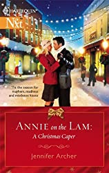 Annie on the Lam: A Christmas Caper