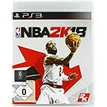 NBA 2K18 - Standard  Edition - [PlayStation 3]