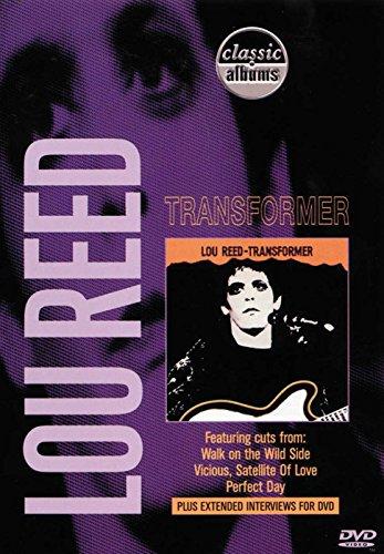 Lou Reed - Transformer (Classic Album) Preisvergleich