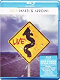 Snakes And Arrows Live [Blu-ray] [2008]