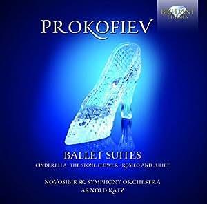 Prokofiev: Ballett Suiten