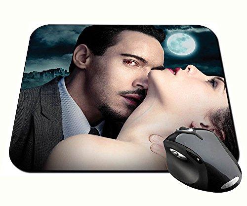 Dracula Jonathan Rhys Meyers B Mauspad Mousepad PC (Meyers Dracula-jonathan Rhys)