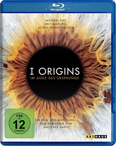 Bild von I Origins - Im Auge des Ursprungs [Blu-ray]