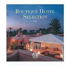 Boutique Hotel Selection 2017