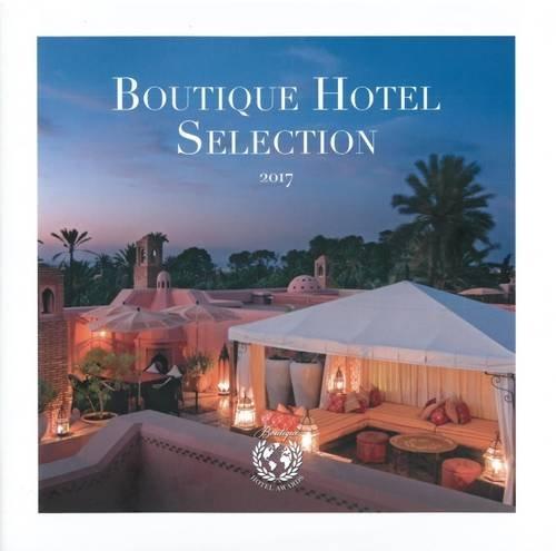 Boutique Hotels Selection por Alex Buchanan