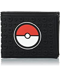 Pokémon - Portefeuille - Pokeball Rubber