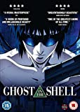 Ghost In The Shell [UK Import]
