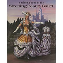 Sleeping Beauty (Coloring Book)