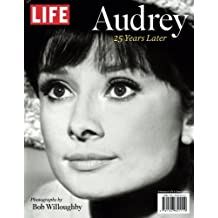 LIFE Audrey: 25 Years Later
